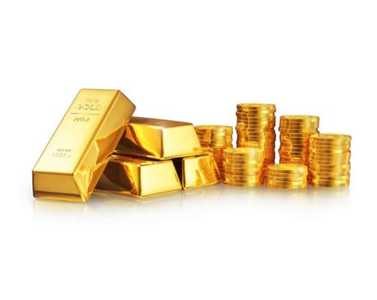 Goldhändler aus  Neuwirtshaus (Stuttgart)